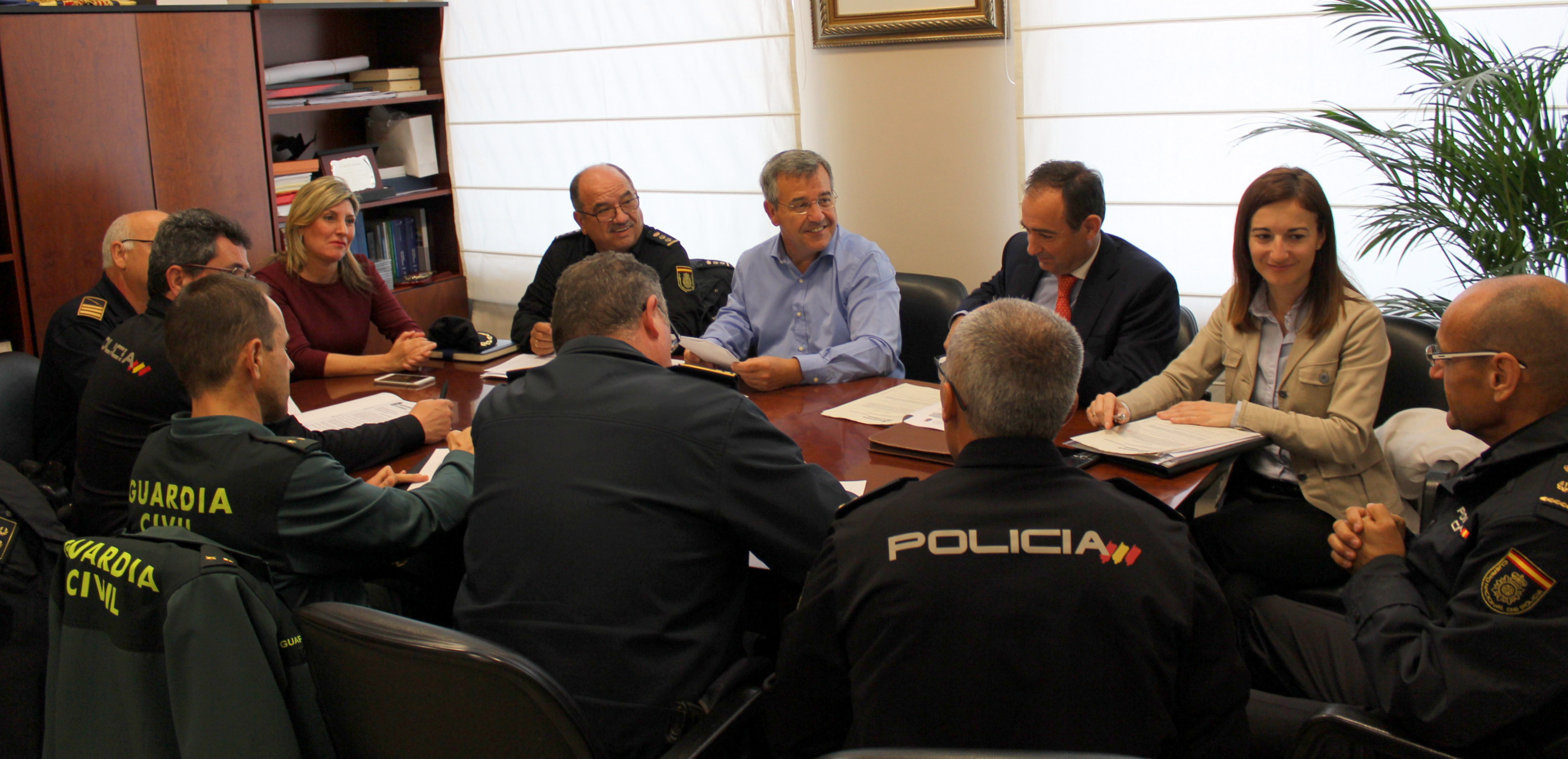 El ayuntamiento se une al programa viog n del ministerio for Transparencia ministerio del interior